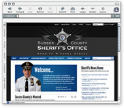 Sussex County Sheriff's Office